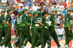 Pakistani-cricket-team