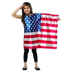 Flag Dress - USA 4-6x  Silvertop Associates has selling flag dress - usa 4-6x product with good quality at best price. Silvertop Associates flag dress - usa 4-6x has one of the most popular and high rank product under costumes category. Many customers purchased Silvertop Associates flag dress - usa 4-6x product and we received positive feedback from most of our customers.