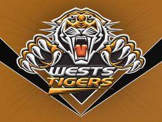 Wests Tigers 3