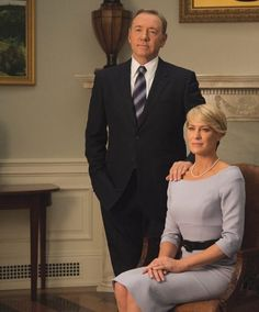 Costume designer Kemal Harris from Netflix hit House of Cards takes us through Claire Underwood's epic working-woman wardrobe Clare Underwood, Claire Underwood Style, House Of Cards, Corporate Chic, Working Woman, Workwear, Suit Jacket, Essentials, 40 Years