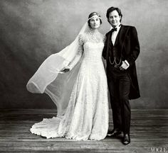 Um, is Lauren Bush-Lauren's wedding dress not the most gorgeous thing you've ever seen? http://glmr.me/vQ7Aqm