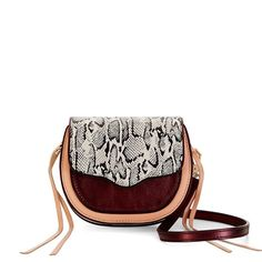 Rebecca Minkoff Animal Mini Sydney Crossbody Brand new never worn sold out Rebecca Minkoff Bags Crossbody Bags