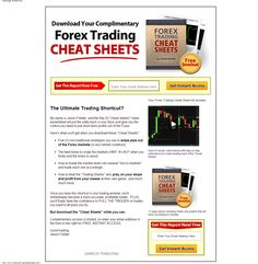 Forex broker cheat