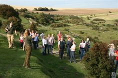 Join us on a relaxed ramble whilst admiring the beautiful and sometimes rare orchids that thrive on the chalk grassland of the cliff top. Our expert leader will also talk about the other varied flora at this time of year.   Free event.   Meet at the White Cliffs Visitor Centre http://www.whitecliffscountry.org.uk/Whats-On/Events/2014/May/Orchid-Walk-on-the-White-Cliffs-of-Dover.aspx