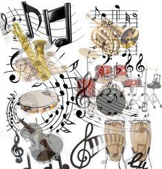 Música - Lucimar  Lóscio