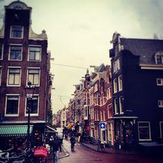***De Negen Straatjes (The Nine Little Streets) - best shopping in the city