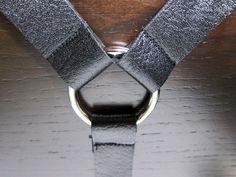 DIY Tutorial: Leather Camera Harness » Operation Overhaul