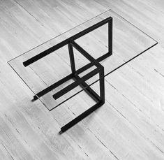 Steel Furniture Ideas Display - - Modern Furniture Videos Hotel - Furniture Design Videos Bedroom How To Paint Steel Furniture, Table Furniture, Furniture Design, Outdoor Metal Furniture, Furniture Ideas, Furniture Vanity, Simple Furniture, Retro Furniture, Furniture Redo