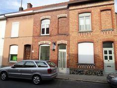 Huis van 2 gevels  te koop te Menen voor 120.000 € - (5879459)
