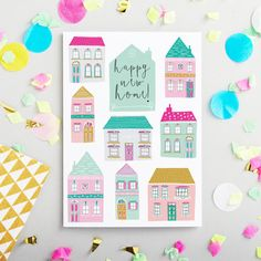 New+Home+Greetings+Card++Design+led+stationery+by+jessicahogarth