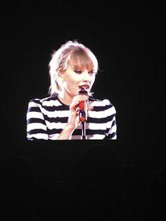 Taylor Swift #RedTour