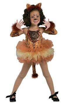 15545 Eye of the Tiger | Novelty Dance Costumes | Dansco | Dance Fashion 2014 2015 | Pinterest Keywords: Tiger