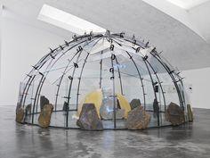Mario Merz, 'Untitled (Igloo),' 1989, Kiasma Museum of Contemporary Art
