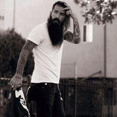 Long Beard!