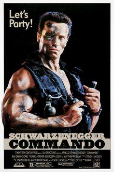 Commando (1995)