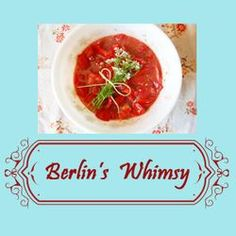 Berlin's Whimsy - Knitted Dish Scrubbie Pattern Tutorial