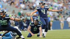 The Seattle Seahawks would be wise to bring kicker Steven Hauschka back in but is the franchise tag their best option to do so? Seahawks Gear, Seattle Seahawks, Steven Hauschka, Football S, Fantasy Football, Super Bowl, Nfl, Sports, Board