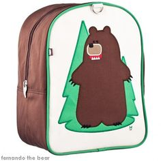 Beatrix NY - Little Kid Backpacks- so cute possibly getting this for my little Bear for Christmas