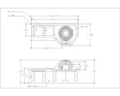 Check out the plans for my BBQ/ Pizza Oven?
