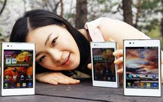 LG Optimus Vu, The new PHABLET from LG