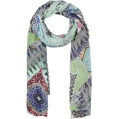 ACCESSORIES - Oblong scarves Front Row Society MFVK8JCx1b