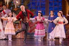 Inland Pacific Ballet's The Nutcracker Claremont, CA #Kids #Events