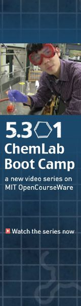 MIT Open Courseware - Free on-line classes.  MIT education for free!