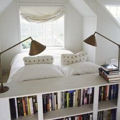 .for the couple that reads together.