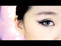 "Girls' Generation SNSD 소녀시대 'Mr.Mr'- Jessica Makeup Tutorial ""KPOP Makeup Tutorial"" - YouTube"