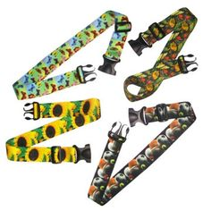 Luggage Straps, Personalized Items