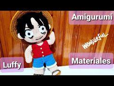 Free Crochet Bag, Monkey D Luffy, Snoopy, Disney, Youtube, Fictional Characters, Art, Baby Dolls, Crochet Backpack