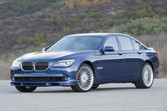 """Okay, so maybe this isn't much in the way of confirmation, but BMW M division president Friedrich Nitschke told Car and Driver that the company was """"considering"""" building an M Performance version of the 7-Series. While that's not quite an M7, it's close. - More Daily Car Nes on Easybranches.com"""