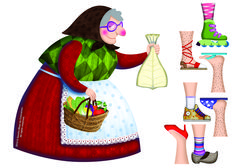 Archivo de álbumes Baba Yaga, What Inspires You, Vintage Flowers, Halloween, Paper Dolls, Disney Characters, Fictional Characters, Snow White, Religion
