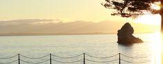Tahuna Beach Rock, Rock Road, Nelson, New Zealand