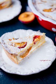 Limoncello, Cheesecake, Pie, Ethnic Recipes, Food, Pies, Torte, Cake, Cheesecakes