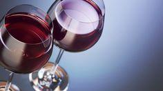 Wine C4d DOF Render