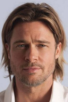 Brad Pitt and the age of The Middle Man - ES Magazine - Life & Style - London Evening Standard
