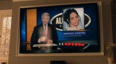 Sony TV in RAY in DONOVAN: MARISOL (2016) @sonyelectronics Sony Tv, Tvs, Tv Series, Crime, Crime Comics, Fracture Mechanics, Tv