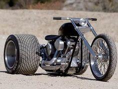 Excile Trike