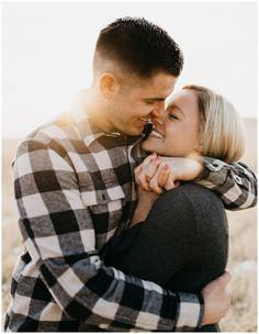 Nicole Aston Photography, engagement pose ideas, engagement outfit ideas, Utah engagements, winter engagements, Utah wedding photography, engagement photos, field photoshoot, engagement photography, wedding photographer #weddingphotographyposes #weddingphotographyideas