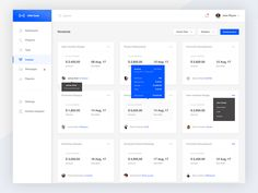 "via Muzli design inspiration. ""Dashboards Inspiration is published by Muzli in Muzli - Design Inspiration. Dashboard Interface, Web Dashboard, Ui Web, Dashboard Design, User Interface Design, App Design, Print Design, Graphic Design, Ui System"