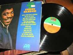 Percy Sledge - The Best Of Percy Sledge GER 1973 Lp vg++