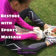 Elly Miller - Sport and Remedial Massage Therapist Sports Massage Therapist, Remedial Massage, Restore, Athlete, Best Friends, Relax, Beat Friends, Bestfriends, Keep Calm