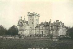 McIntosh Castle at Moy Scotland