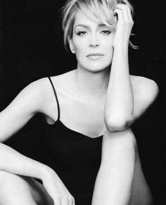 sharon stone - a favourite of mine