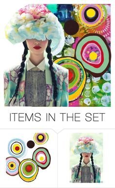 """Untitled #532"" by indigoaesthetics ❤ liked on Polyvore featuring art"