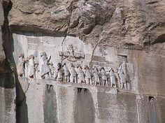 De Behistuninscriptie is een inscriptie met bijbehorende reliëfs in een rotswand nabij de Iraanse plaats Behistun. De inscriptie werd geschreven in opdracht van de Achamenidische koning Darius I en vermeldt diens overwinningen en daden. Met behulp van de tekst is het Oud-Perzisch schrift dat in de tijd van de Achaemeniden werd gebruikt ontcijferd.