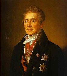 Дмитриев Иван Иванович  (1760 -  1837)