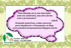 LINK DO BLOG  http://amadureceropensamento.blogspot.com.br/