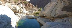 ¿Aguas termales en la sierra de BC? ¡Disfrútalas en el Cañón de Guadalupe!. Oculto en la Sierra de Juárez, a pocos kilómetros de Mexicali, este paraje te sorprenderá con sus pozas -de aguas termales- y sus increíbles escenarios para practicar deportes de aventura.